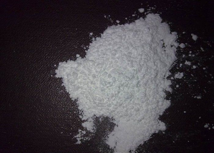 Water Based Zinc Stearate Powder 557 05 1 For Improving The Surface Smoothness