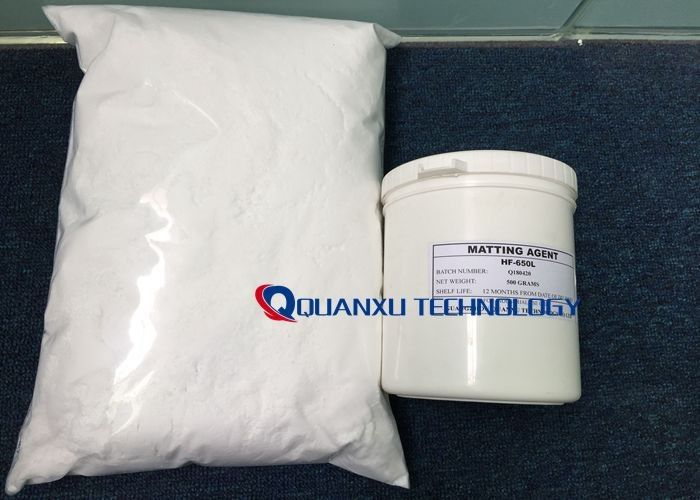 Dioxide Aerogel Flattening Agent For Paint Coil Coatings / Silicone Matting Powder