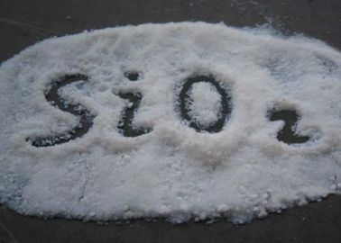 China Whiteness 98% Precipitated Silicon Dioxide For Feedstuff Additive Industry distributor