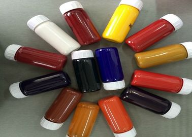 China Industrial Pigment Color Paste 215-479-3 Homogeneous Fineness For Paper Fiber distributor