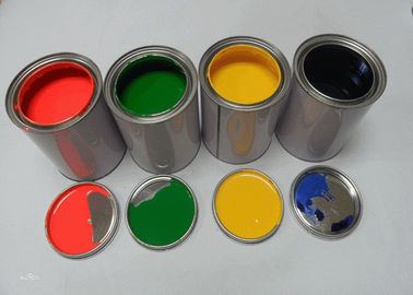 China Organic Pigment Water Based Inkjet Inks CAS No. 2011-01-07 With Color Consistency factory