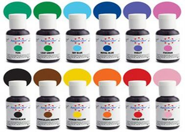China Economical Colorants Series Color Paste For Latex And Synthetic Resin Tinting factory