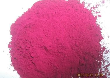 China CAS No. 1328-53-6 Powdered Paint Pigments ≤1.5m/M Water Soluble Matter For Road Marking Paint factory