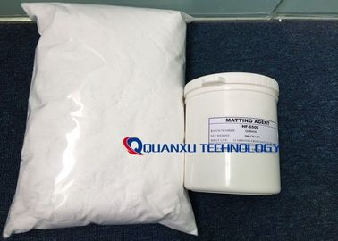 China Dioxide Aerogel Flattening Agent For Paint Coil Coatings / Silicone Matting Powder distributor